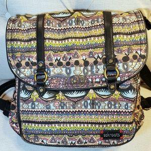 Sakroots Convertible Handbag
